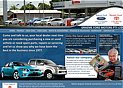 townsville web design for car company